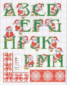 Alfabeto-natalizio-2