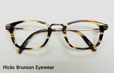 5df9fe08de MASUNAGA – GMS-801. Hicks Brunson Eyewear