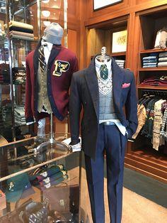 Ralph Lauren Looks, Ralph Lauren Store, Polo Ralph Lauren, Preppy Mens Fashion, Man Fashion, Mode Masculine, Preppy Style, My Style, Nautical Outfits