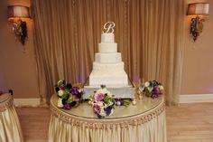 White and Gold Wedding. Festive Mardi Gras Themed Wedding in New Orleans
