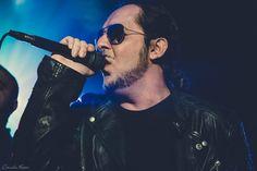 Daron Malakian and The Orbellion, The Viper Room, West Hollywood,  April 14/15, 2017  © Daniela Rotar