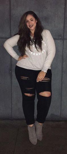 Stylish Plus Size Clothing, Plus Clothing, Trendy Plus Size Fashion, Plus Size Outfits, Plus Fashion, Curvy Plus Size, Plus Size Model, Curvy Women Outfits, Erica Lauren