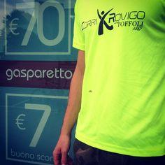 20/08/2015 Corri X Rovigo Gasparetto