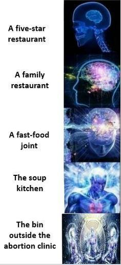 [/r/dankmemes] The only place for true gastronomers
