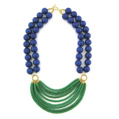 would be nice with vulcanite beads, oval connector, and African recycled glass beads