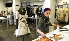 Academy of Art Univ. Looks Instagram, Donna Karan, The Incredibles, Fashion Design, Queens, Exterior, Twitter, Outfits, Colleges