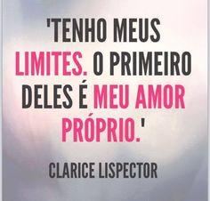 C. Lispector