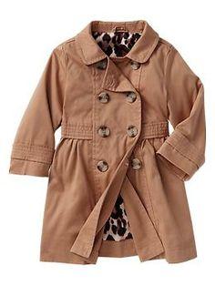Trench coat | Gap