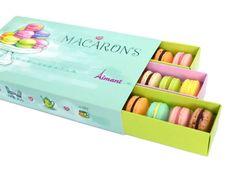 Набор из 30 макаронс (макарун) http://www.aimant.ua/collections/product/thirty_macarons