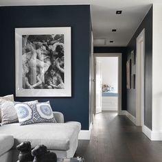 Résultats de recherche d'images pour « bleus de farrow and ball' »