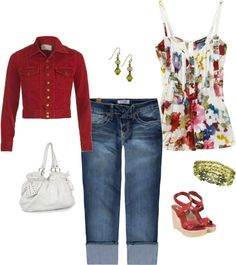 """""""Untitled #13"""" by peridotpixie on Polyvore"""
