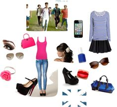 """""""Regalo"""" by cami-hechicera ❤ liked on Polyvore"""