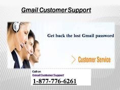 Toll Free #Gmail #Number 1-877-776-6261 for Easy Resetting Of  Gmail