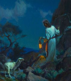 "Michael Malm, ""Saving That Which Was Lost"""