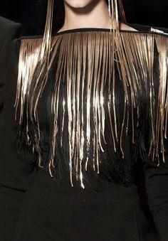 jean paul gaultier haute couture fall 2014.