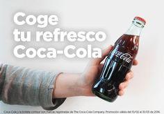 Imagina tu momento perfecto: sol, mar, olas… y tu Coca-Cola. Es la ocasión ideal para hacerte un #DrinkingSelfie y compartirlo con nosotros. #SienteElSabor :) http://spr.ly/6496B5b8e