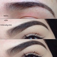 Look effortlessly beautiful everyday with well-defined eyebrows through this detailed how-to and pictorial. DIY with the products listed here.
