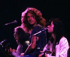 Acoustic set Led Zeppelin