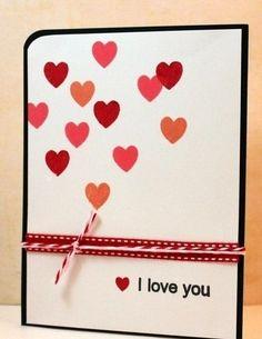 Homemade Valentine`s day gift for boyfriend photos   Handmade website