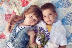 LOVE sibling shot! Interview with Megan Squires of Megan Squires Photography