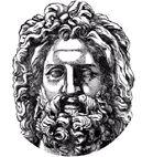 Bij les 2.1: Romeinse goden en een quiz online