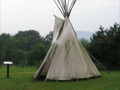 Vermont Abenaki Indian Museum