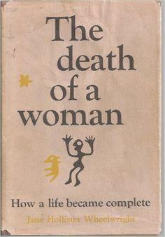 The Death of a Woman: Jane Wheelwright: 9780312187446: Amazon.com: Books