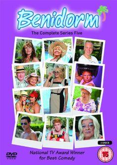 Benidorm - Series 5 [DVD] [2012] Benidorm http://www.amazon.co.uk/dp/B007BA903A/ref=cm_sw_r_pi_dp_QdQgub1NENHBV
