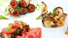 Летни вкуснотии с патладжан, които се приготвят за не повече от 20 минути