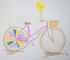 A bike....by Andy