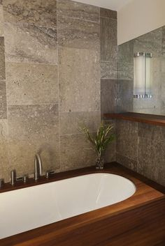 Barbican bathroom#LiquidGoldSalvagedWood