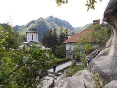 Turismul în România: Mănăstirea Turnu