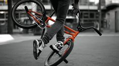 Rad bmx Photo that INRUSH bicycles in fort wayne indiana has came across.