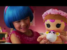 1000 Images About Lalaloopsy Babies On Pinterest