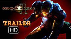 Iron Man 4 Official Movie Trailer 2017