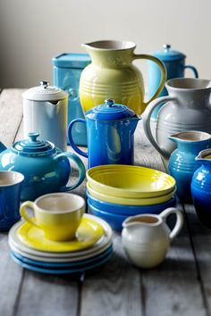 Le Creuset Mothersday Products