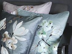 Astonishing Finnish design, oh my! By Pentik for Spring Collection 2014 Spring Collection, Soft Furnishings, Pretty Little, Cushions, Throw Pillows, Interior, Shopping, Beautiful, Decorating