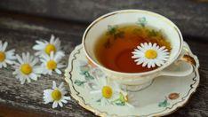 Konyhai hibák, melyeket gyakran elkövethetünk – BioBody Blog Chamomile Tea Benefits, Green Tea Benefits, Foods For Migraines, Basil Tea, Best Herbs To Grow, Dieta Paleo, Weight Loss Tea, Lose Weight, How To Make Tea