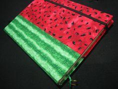 handmade notebook, bookbinding
