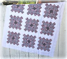 Lily Patch Quilts: Quilting