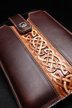 Celtic Trilogy Tablet Cover