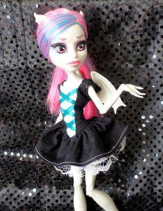 Monster High Bodice Dress