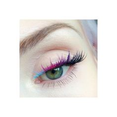 Lime Crime | Makeup for Unicorns ❤ liked on Polyvore featuring beauty products and makeup