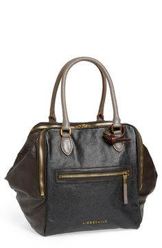 Liebeskind September Tote Nordstrom Leather Purses Law School Plus Size Fashion