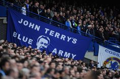 John Terry Manchester City, Premier League, John Terry, Blue Army, Chelsea Fc, Football Soccer, Blues, Banners, Image Search