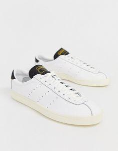 buy online 002d2 e3361 adidas Originals Lacombe Sneakers DB3013 White Adidas Originals Mens, Adidas  Stan Smith, Retro Fashion