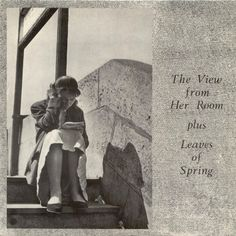 """Weekend - The View From Her Room - 12"""" single"""