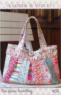 The Anne Handbag from www.ericas.com