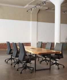15 best conference tables images conference table desks mesas rh pinterest com
