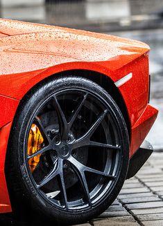 #Lamborghini e Celly vanno fortissimo